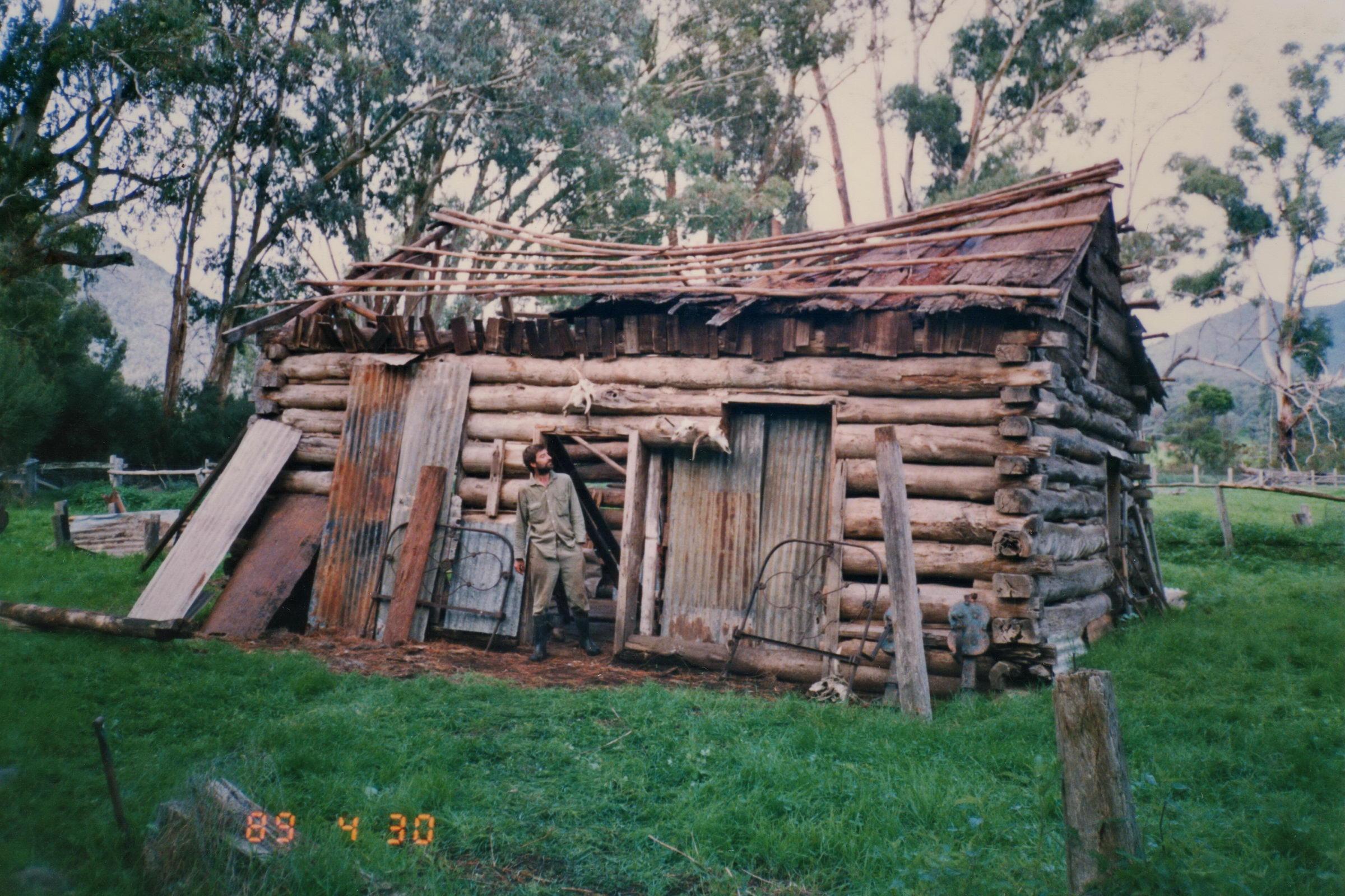 Gallery - Harry's Hut
